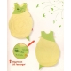 "Baby Sleeping Bag "" Little Snail """