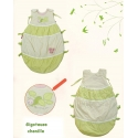 "Baby Sleeping Bag ""Caterpillar"""