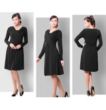 Maternity Nursing Formal Dress