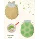 """Baby Sleeping Bag """" Turtle """""""