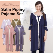 Maternity Nursing Pajamas