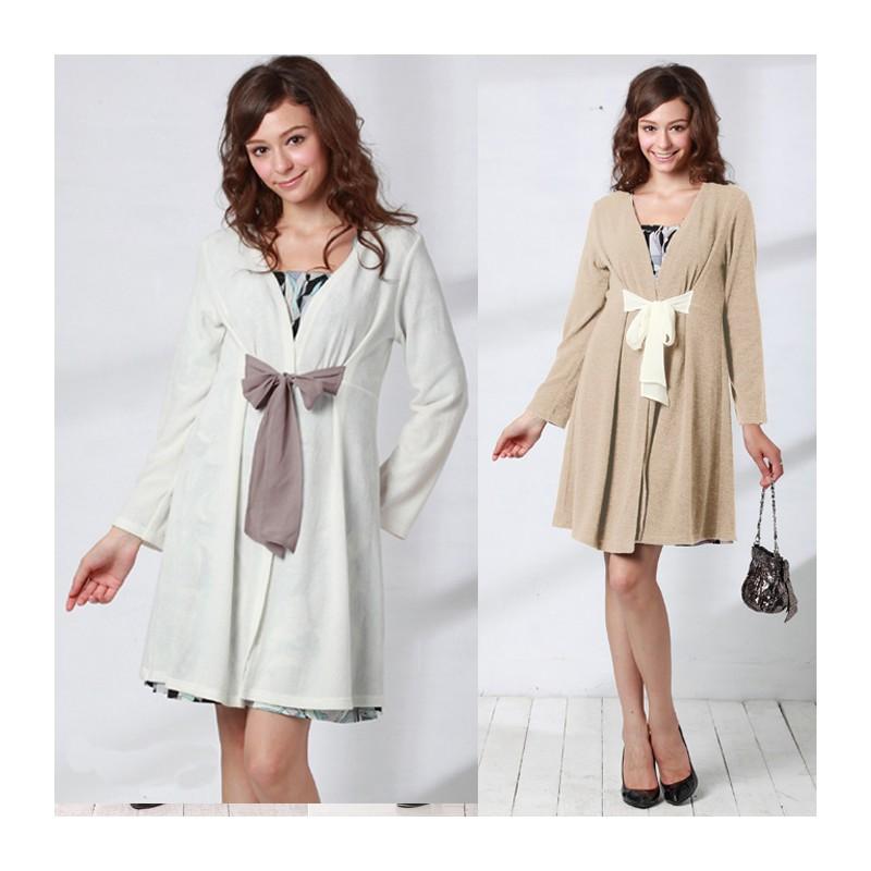 Maternity Overcoat