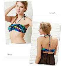 Costume Mare Premaman e Allattamento Tankini & Bikini Trasformabili