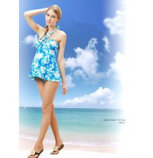 Maternity Nursing Tankini Swimsuit