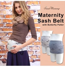 "Maternity Band ""Sash Belt"""