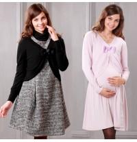 Pure Cachemire Maternity Bolero