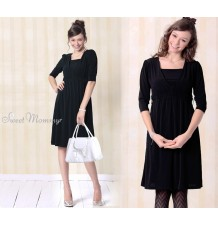 Maternity Nursing Dress