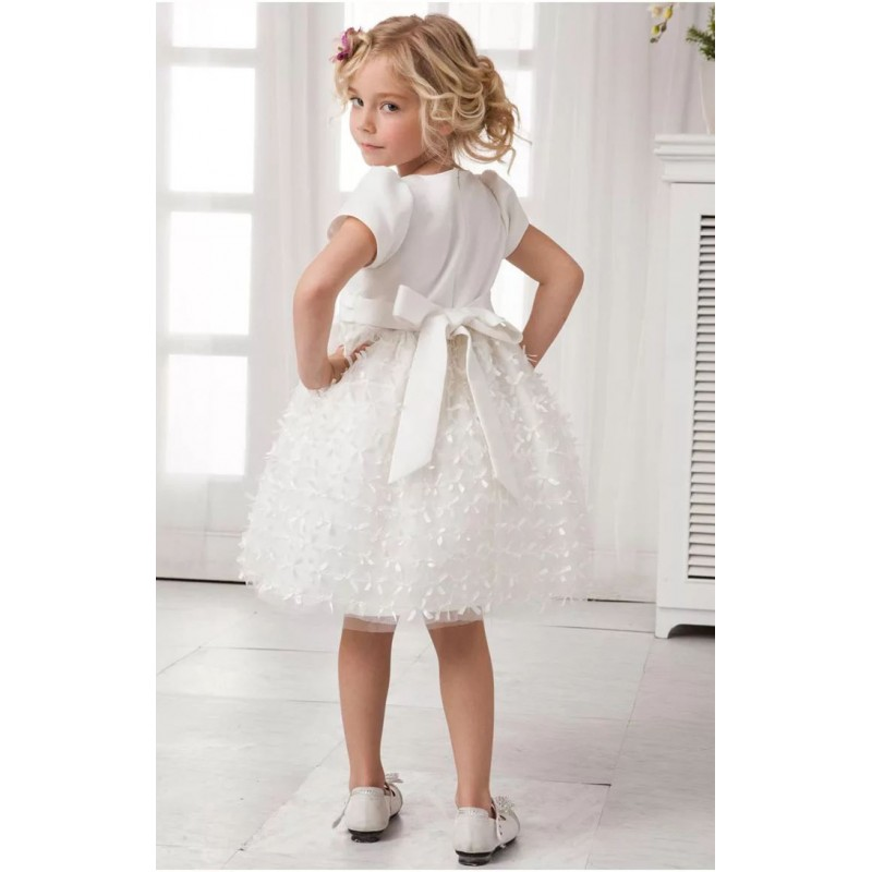 2133c4ebbb65 Vestiti da cerimonia bambina rosa ...
