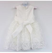 Robe de cérémonie Fille Demoiselle d'honneur 1 - 6 ans