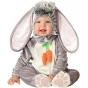 Incharacter Carnival Baby Costume Wee Wabbit 0-24 months