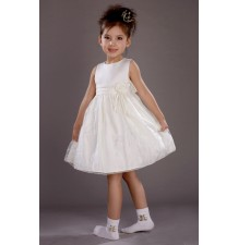 Flower Girl Formal Dress 3T Pink