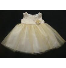 Vêtement De Cérémonie De Fille De Bébé 18M
