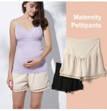 Maternity pettypants