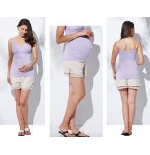 Short / culotte de grossesse