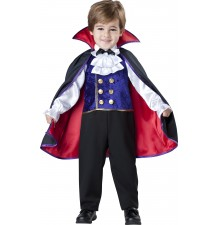 Incharacter Carnival baby boy Costume Vampire  2-4 years