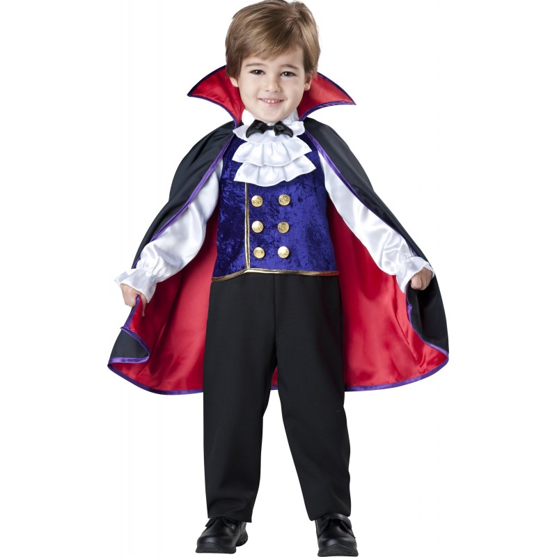Incharacter Carnival baby boy Costume V&ire 2-4 years ...  sc 1 st  Sweet Mommy & Incharacter Carnival baby boy Costume Vampire 2-4 years | SWEET MOMMY