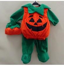Costume Halloween e Carnevale da Zucca 0-18mesi
