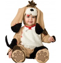 Incharacter Carnival Baby Costume Precious Puppy 0-4 years