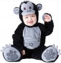 Incharacter Carnival Baby Costume Goofy Gorilla 0-24 months