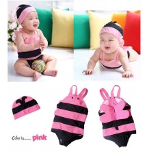 "Baby Swimsuit Model ""Vespetta"""