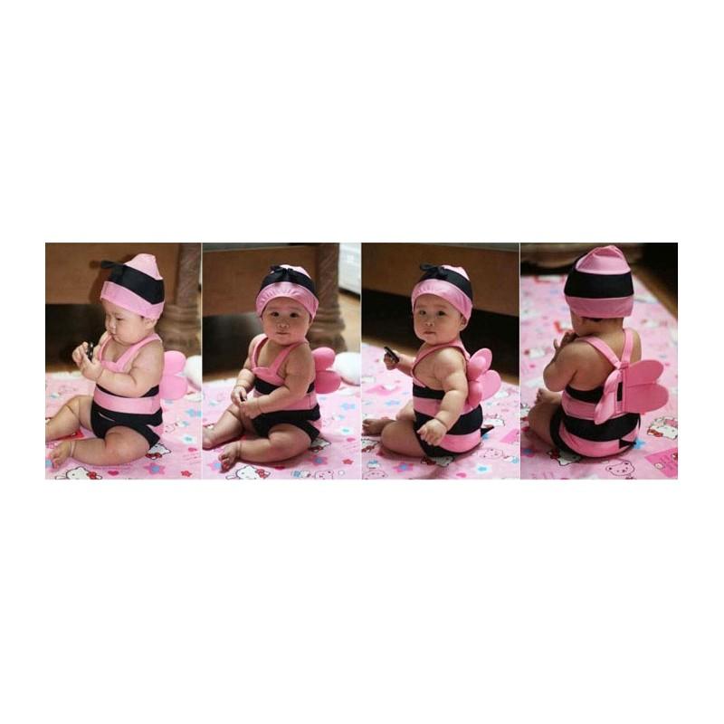 Costumi da bagno per bambine sweet mommy - Costume bagno neonato ...