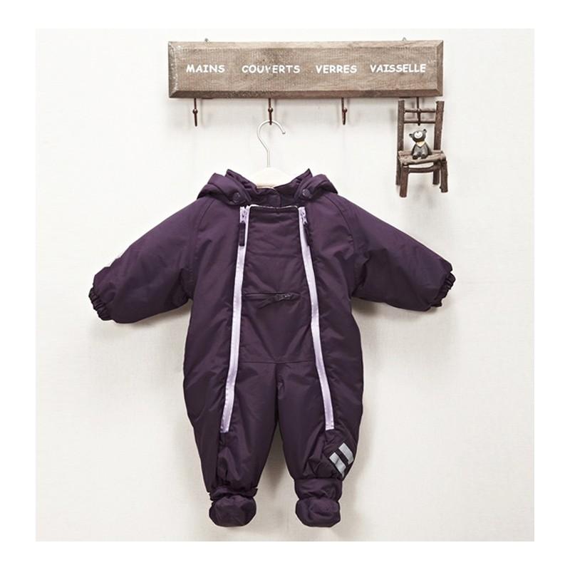 Duvet Neige Enfant Unisexe 4M - 2T