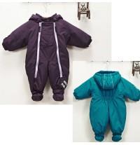Baby Snowsuit 4 - 24M