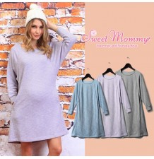 Maternity Nursing Marange Sweet Dress