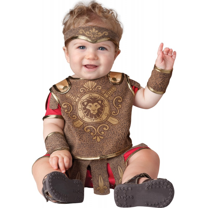 Incharacter Carnival Costume Baby Gladiator 0-24 months