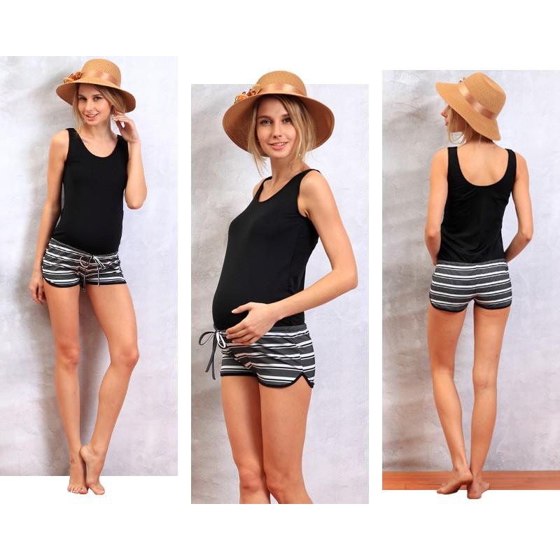 Costume per donne in gravidanza sweet mommy - Donne senza costume da bagno ...
