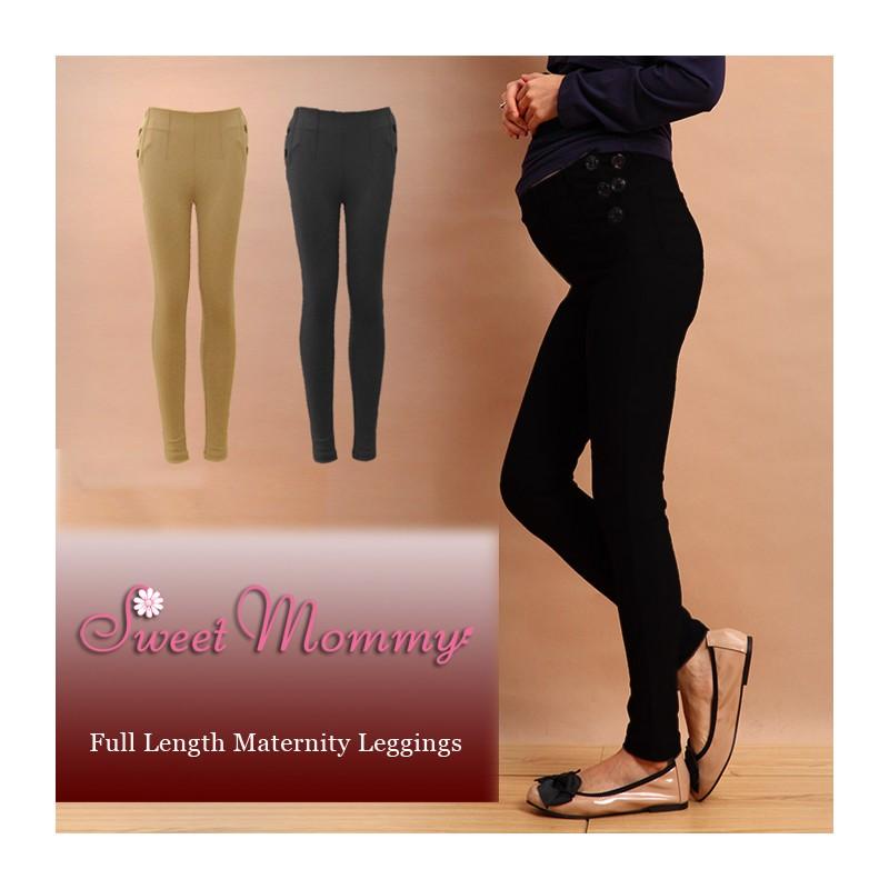 Pantaloni Elasticizzati Premaman
