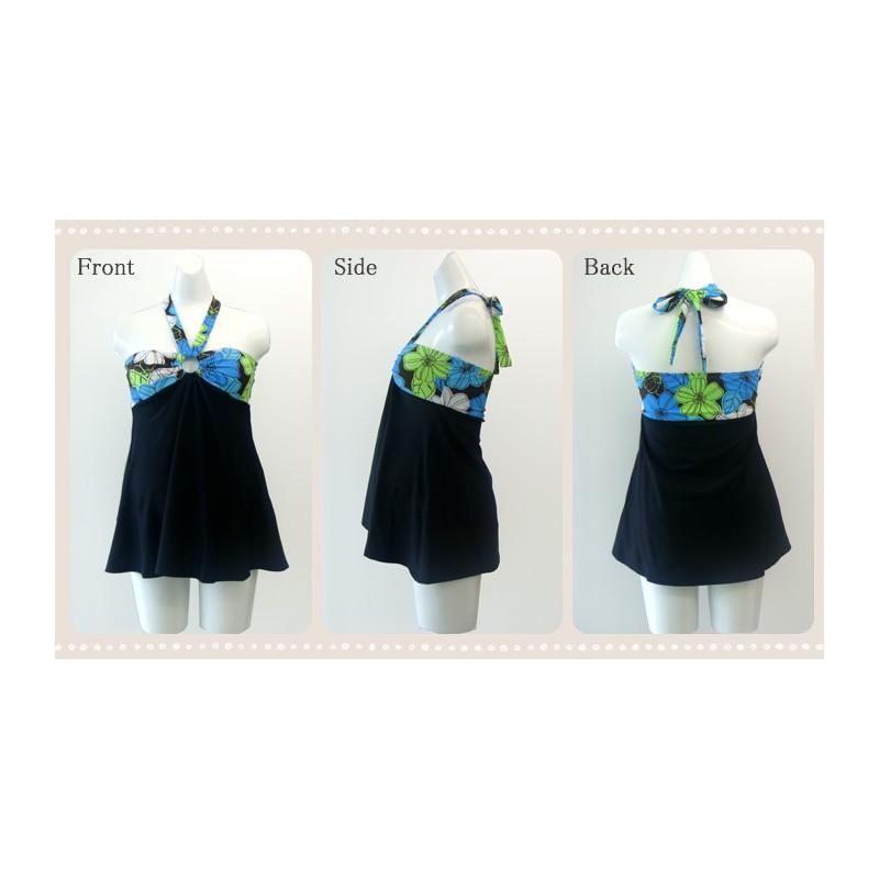 Costume da bagno premaman sweet mommy - In costume da bagno ...