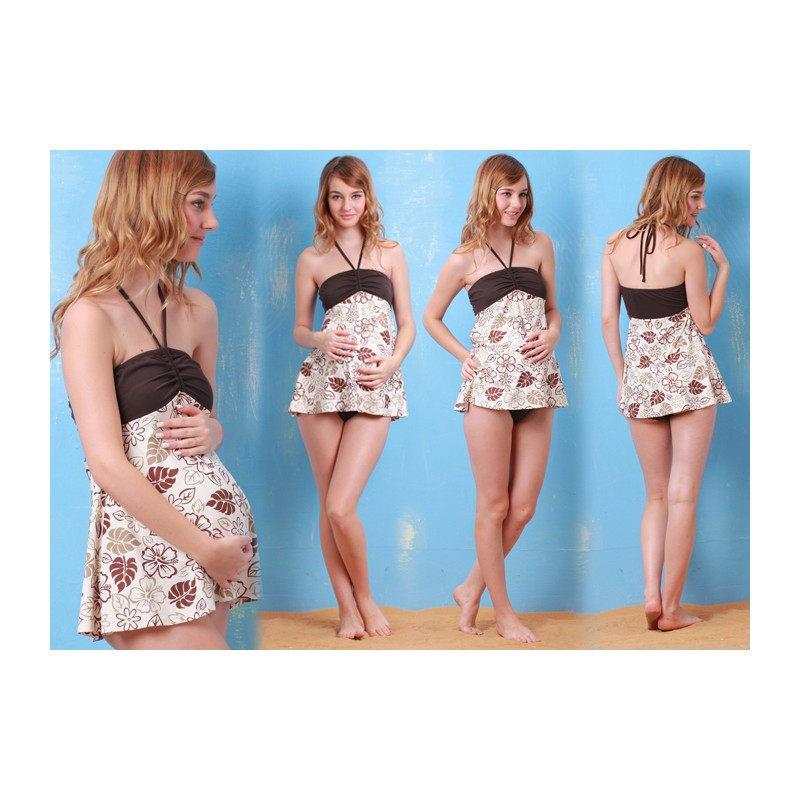 Bikini per donne in gravidanza sweet mommy - Bagno in gravidanza ...