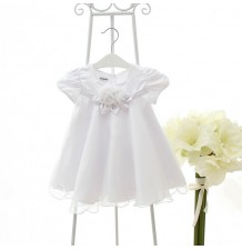 Baby Girl Ceremony Dress 18M and 2T