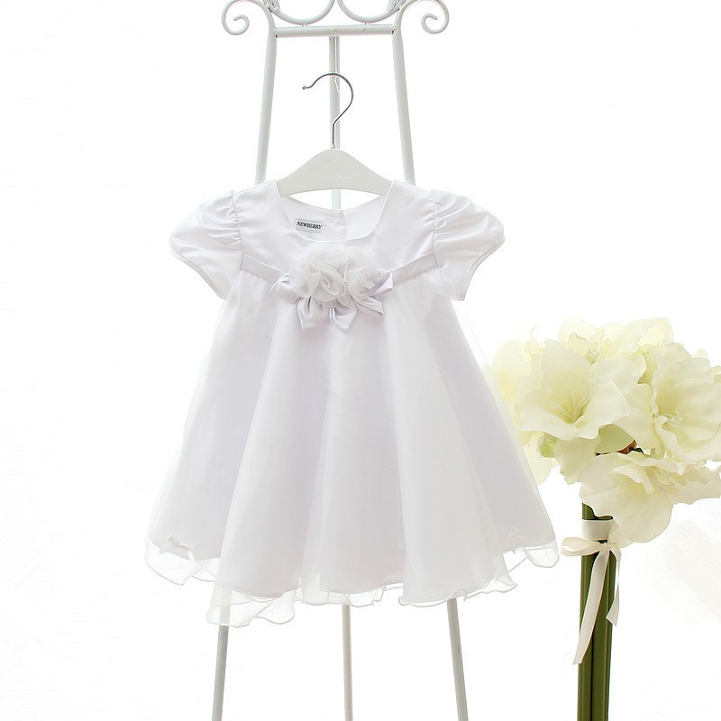 Baby Girl Ceremony Dress 18m And 2t Sweet Mommy
