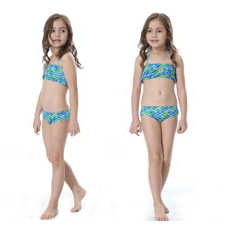 maillot de bain pour petite fille 110 140 cm sweet mommy. Black Bedroom Furniture Sets. Home Design Ideas