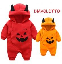 Costume de Halloween et Carnaval Petit Diable