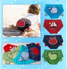 Baby swimming pants unisex 1 - 4 years