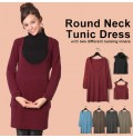 Maternity Nursing Tunic Set