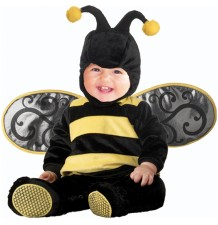 Carnival Baby Costume Stinger 3 years