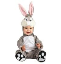 Costume Carnevale Coniglietto per Bambino fino a 3 anni