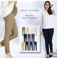 Pantaloni Leggings Premaman