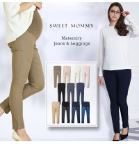 Pantalons Leggings Maternité