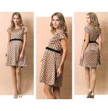 Elegant Maternity Nursing Formal Dress