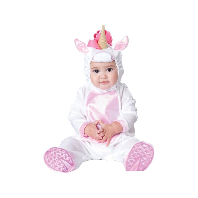unicorno carnevale bambina  Costume Carnevale Unicorno Bambino Incharacter 0-24 mesi | SWEET MOMMY