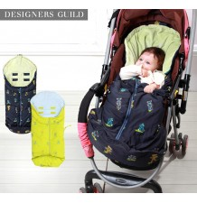 Waterproof Down Feather Baby Stroller Sack