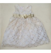 Baby Girl Ceremony Dress 24M