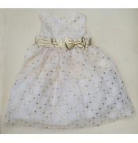 Vêtement De Cérémonie De Fille De Bébé 24M