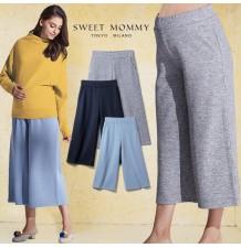 Confortable pantalon de maternité