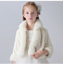 Winter bolero 3-10 years